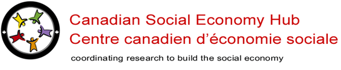 The Canadian Social Economy Hub